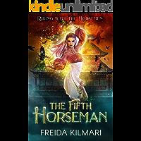 The Fifth Horseman (Horseman's Harem Saga Book 1) (English E…