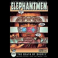 Elephantmen 2261 Season One: The Death of Shorty (comiXology…