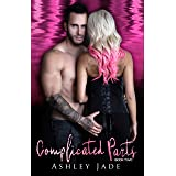 Complicated Parts: Book 2 of the Complicated Parts Series