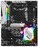 ASRock AMD Ryzen AM4 対応 B450 チップセット搭載 ATX マザーボード B450 Steel…