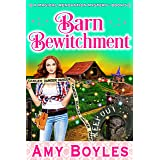 Barn Bewitchment (Magical Renovation Mysteries Book 5)