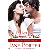 The Lost Sheenan's Bride (Taming of the Sheenans Book 6)
