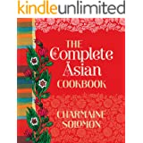 The Complete Asian Cookbook