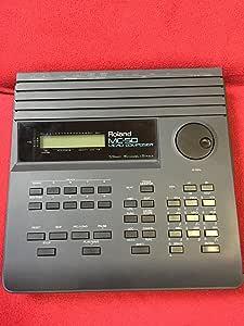 ROLAND ローランド MC-50 MK2 MUSIC SEQUENCER シーケンサー