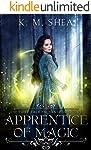 Apprentice of Magic (The Fairy Tale Enchantress Book 1)