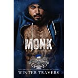 Monk (Royal Bastards MC: Sacramento Book 3)