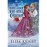 The Highlander Who Stole Christmas