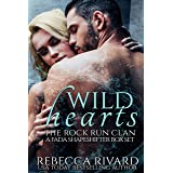 Wild Hearts: The Rock Run Clan (A Fada Shapeshifter Box Set) (The Fada Shapeshifters Series)
