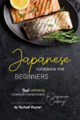 Japanese Cookbook for Beginners: Best Japanese Cookbook for Beginners in Japanese Cooking! Kindle Edition