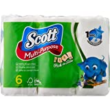 Scott Pick-A-Size Kitchen Towels, Case Pack, 1200 count