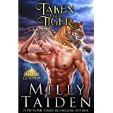 Taken by the Tiger (Alpha Claimed Book 2)