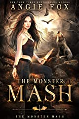 The Monster MASH: A dead funny romantic comedy (The Monster MASH Trilogy Book 1) Kindle Edition