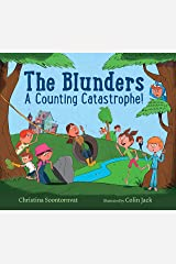 The Blunders: A Counting Catastrophe! Hardcover