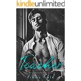 Teacher (Friend-to-lovers/age-gap romance) (Voyeur series Book 6)