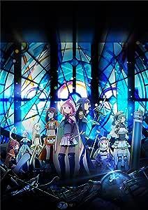 マギアレコード 魔法少女まどか☆マギカ外伝 1(完全生産限定版) [Blu-ray]