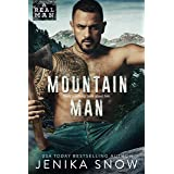 Mountain Man (A Real Man, 22)