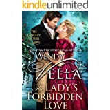 The Lady's Forbidden Love (The Langley Sisters Book 7)