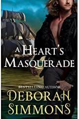A Heart's Masquerade Kindle Edition
