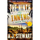 The Ninth Inning (Miami Jones Florida Mystery Book 13)