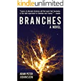 Branches: A Novel of Alternate Timelines (Branches Book 1)