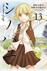 シノハユ 13巻 (デジタル版ビッグガンガンコミックスSUPER) Kindle版