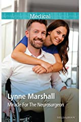 Miracle For The Neurosurgeon Kindle Edition