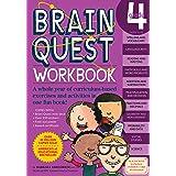 Brain Quest Workbook: 4th Grade