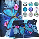iPad Mini Case, Mini 2/3 Case, Dteck Slim Fit Folio Stand Leather Case with Auto Sleep/Wake Magnetic Wallet Smart Cover for A