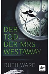 Der Tod der Mrs Westaway: Thriller (German Edition) Kindle Edition