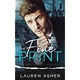 The Fine Print (Dreamland Billionaires Book 1)