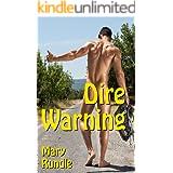 Dire Warning (Blackwood Pack Book 1)
