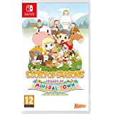 Story of Seasons - Friends Of Mineral Town (Nintendo Switch)