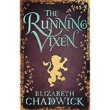 The Running Vixen: Book 2 in the Wild Hunt series