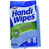 Clorox Handi Wipes Multi-Use Reuseable Cloths 6 ct