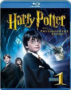 ハリー・ポッターと賢者の石 [Blu-ray]