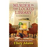Murder In The Locked Library: 4