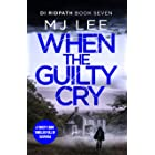 When the Guilty Cry (DI Ridpath Crime Thriller Book 7)