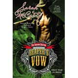 Reaper's Vow (The Shadow Reapers Book 2)