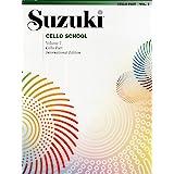 Suzuki Cello School, Volume 7: Cello Part