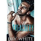 Treachery (Antihero Inferno Book 1)