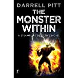 The Monster Within: A Steampunk Detective Novel (A Jack Mason Adventure Book 4)