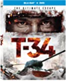 T-34 [Blu-ray]