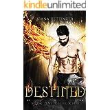 Destined: Paranormal Dark Romance (Hunted Book 1)