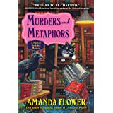Murders and Metaphors: A Magical Bookshop Mystery: 3