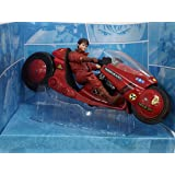 AKIRA KANEDA ON MOTORCYCLE PVC製塗装済み完成品