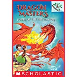 Power of the Fire Dragon: A Branches Book (Dragon Masters #4) (English Edition)