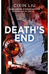 Death's End (The Three-Body Problem Book 3) Kindle Edition