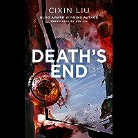 Death's End (The Three-Body Problem Book 3) (English Edition…
