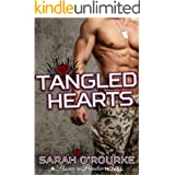Tangled Hearts (Passion In Paradise - The Men Of The McKinnon Sisters)