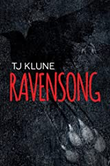 Ravensong (Green Creek Book 2) Kindle Edition